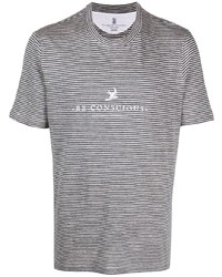 Brunello Cucinelli Be Conscious T Shirt