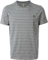 Striped t shirt medium 444902