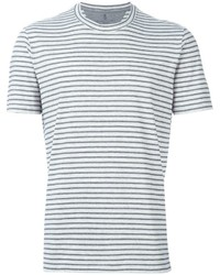 Brunello Cucinelli Striped T Shirt