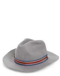 Gucci Jose Rabbit Felt Fedora