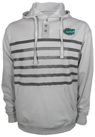 NCAA Florida Gators Hoodie In Grey