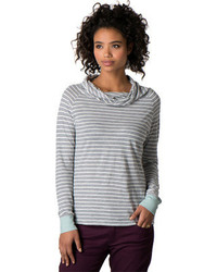 Toad co stripe out boat twist tee medium 448512