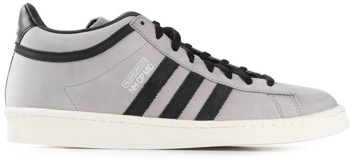 adidas shoes high tops for girls black and white. adidas originals neighborhood hi top sneakers shoes high tops for girls black and white