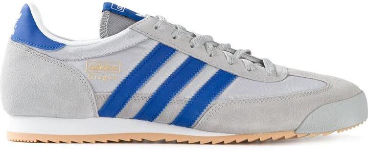 Adidas drago scarpe dove comprare & come indossare