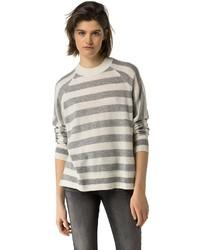 Tommy Hilfiger Stripe Sweater