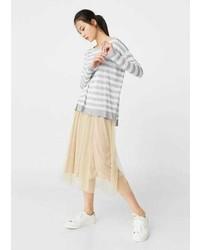 Striped sweater medium 3650215