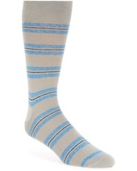 Lorenzo Uomo Genova Stripe Socks