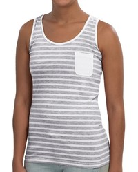 Barbour Striped Tank Top