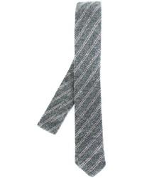 Eleventy Striped Neck Tie