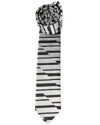 Striped tie medium 326914