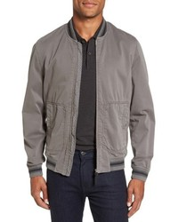 fc026a5ee Twill Bomber Jackets for Men | Men's Fashion | Lookastic.com