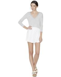 Alice + Olivia Callan Stripe Sweater