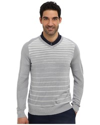 Nike Golf 3d V Neck Sweater