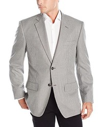 Black and white houndstooth sportcoat medium 1343087