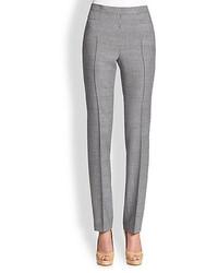 Mini houndstooth francoise pants medium 269269