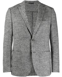 Tonello Classic Fitted Blazer