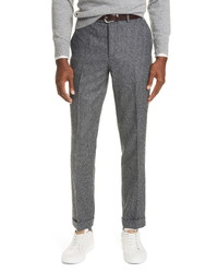 Brunello Cucinelli Houndstooth Suit