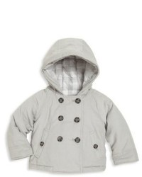 Burberry Babys Toddlers Minnie Hooded Jacket