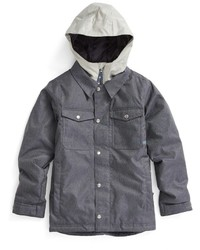 Burton Boys Uproar Waterproof Thermacore Insulated Jacket