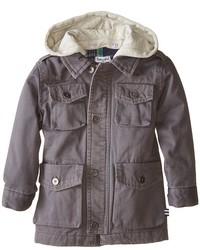 Splendid Littles Outerwear Hoodie Jacket