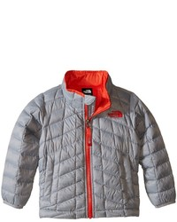 The North Face Kids Thermoball Jacket Boys Coat