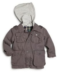 Splendid Toddlers Little Boys Hooded Jacket