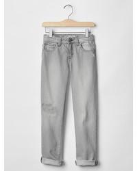 Gap 1969 Rip Repair Boy Fit Jeans