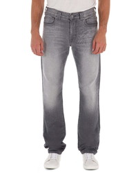 Fidelity Denim 50 11 Straight Fit Jeans
