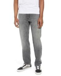 Levi's 502 Slouchy Slim Fit Jeans