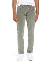Levi's 511 Slim Fit Corduroy Jeans