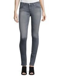 Ag legging super skinny 2 year jeans light gray medium 972390