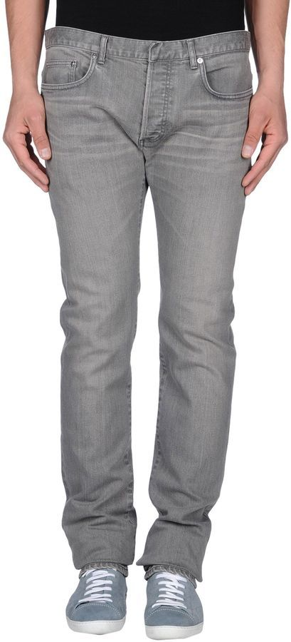 Christian Dior Dior Homme Jeans   Where to buy   how to wear cca38ff3c632