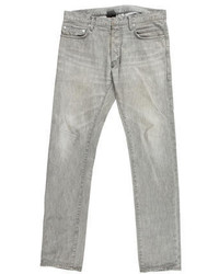 Christian Dior Dior Homme Straight Leg Jeans