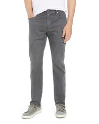 AG Everett Slim Straight Leg Jeans