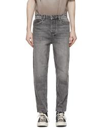 Ksubi Grey Bullet Jeans