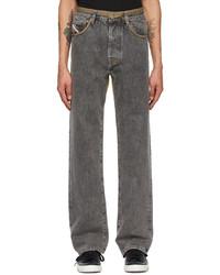 Diesel Grey D4d P2 Jeans