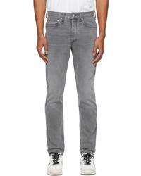 rag & bone Grey Fit 2 Jeans