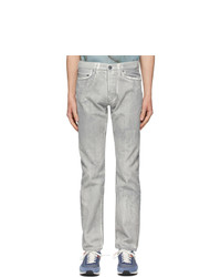 John Elliott Grey The Daze Jeans