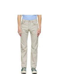 Levis Vintage Clothing Grey Vintage 84 401 Jeans