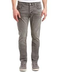 Hudson Jeans Jeans Sartor Detonator Slouchy Skinny Fit