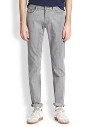 Marc by Marc Jacobs Light Wash Skinny Jeans
