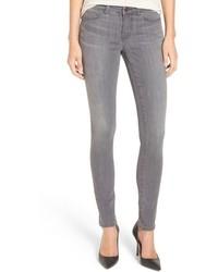 Petite Caslon Stretch Skinny Jeans