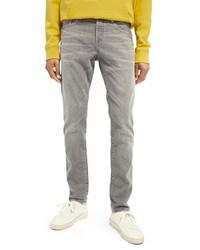 Scotch & Soda Ralston Slim Straight Leg Jeans