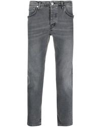 Haikure Slim Fit High Rise Jeans