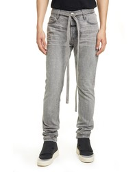 Fear Of God Slim Fit Jeans