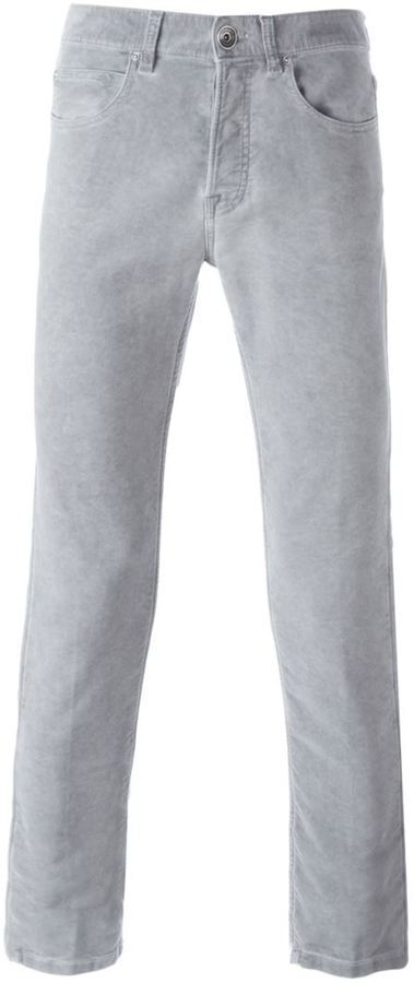 slim-fit jeans - Grey Eleventy
