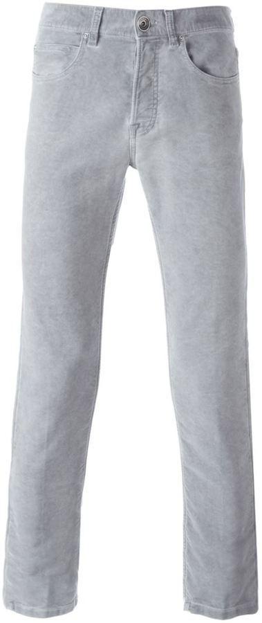 slim-fit jeans - Grey Eleventy NEODhgPV