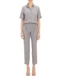 Grey jumpsuit original 4529572