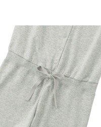 Uniqlo Knit Jumpsuit