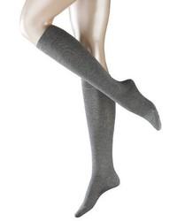 Falke Family Cotton Knee High Socks